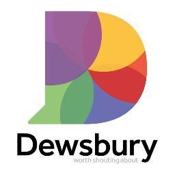 image of MyDewsbury logo