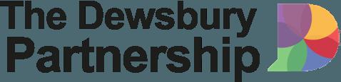 logo of The Dewsbury Partnership