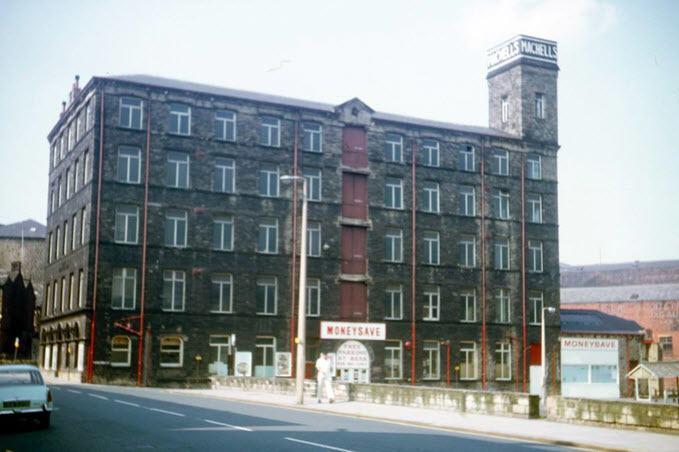 image of Machells Mill