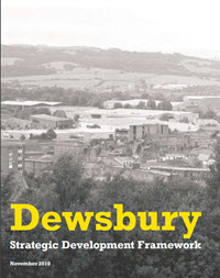 cover of Strategic Development Framework