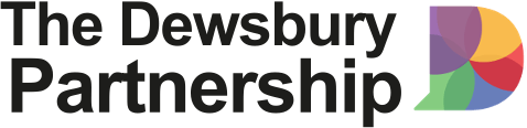 logo of The Dewsbury Partnership