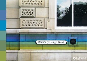Dewsbury Design Guide