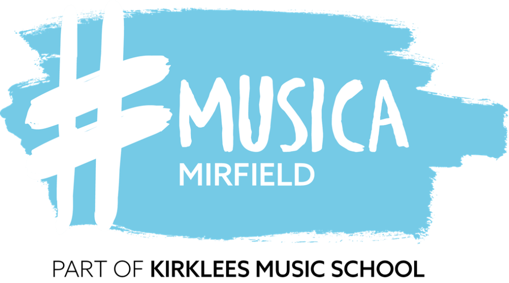 poster for Musica Mirfield