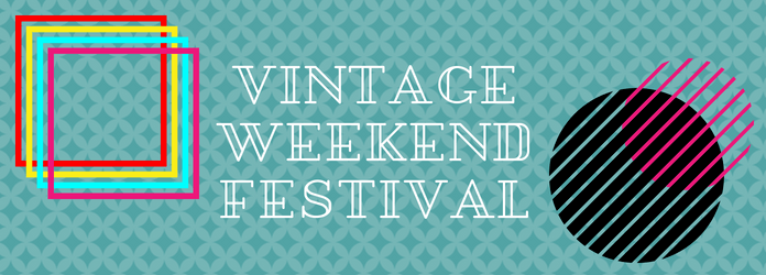 Dewsbury Vintage Weekend Festival
