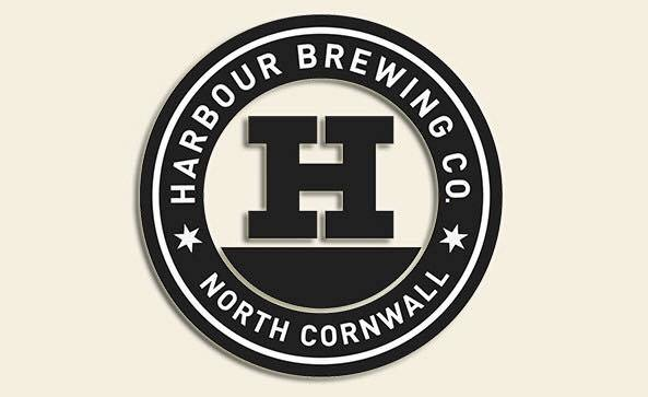 logo of Harbour Brewing