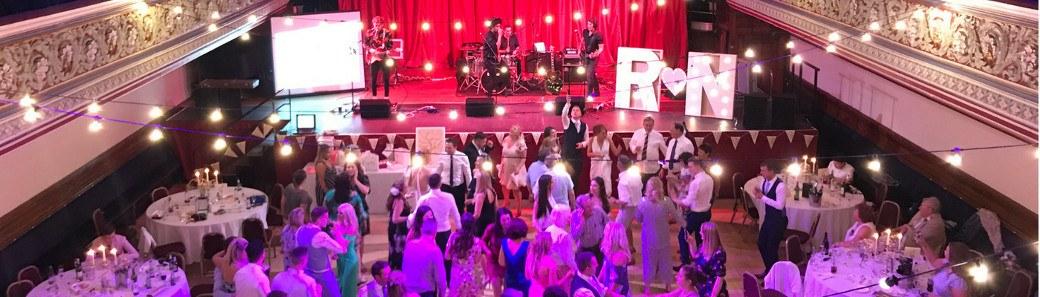 Motown Party Night in Dewsbury